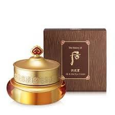 Intensive nutritive cream от The History of Whoo
